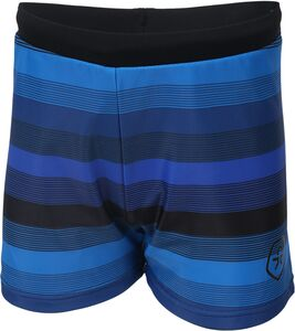 Color Kids Erland Badeshorts UV 40+, Black