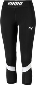 Puma Active Sports Leggings, Black