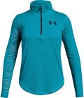 Under Armour Tech 1/2 Zip Treningstrøye, Deceit