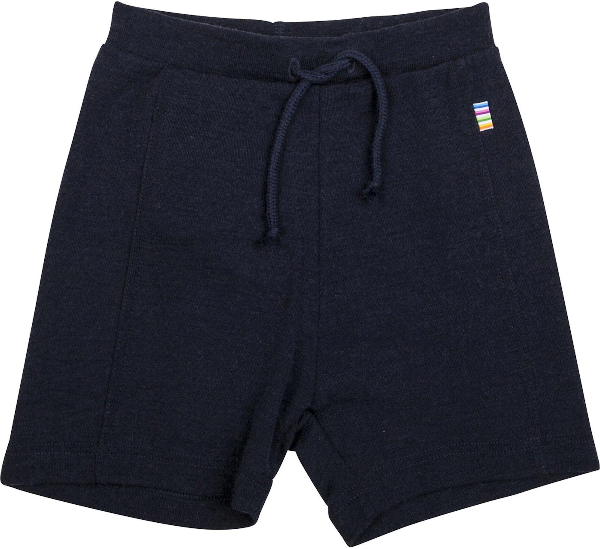 50adf9cb Kjøp Joha Shorts Ull/Silke, Marine | Jollyroom