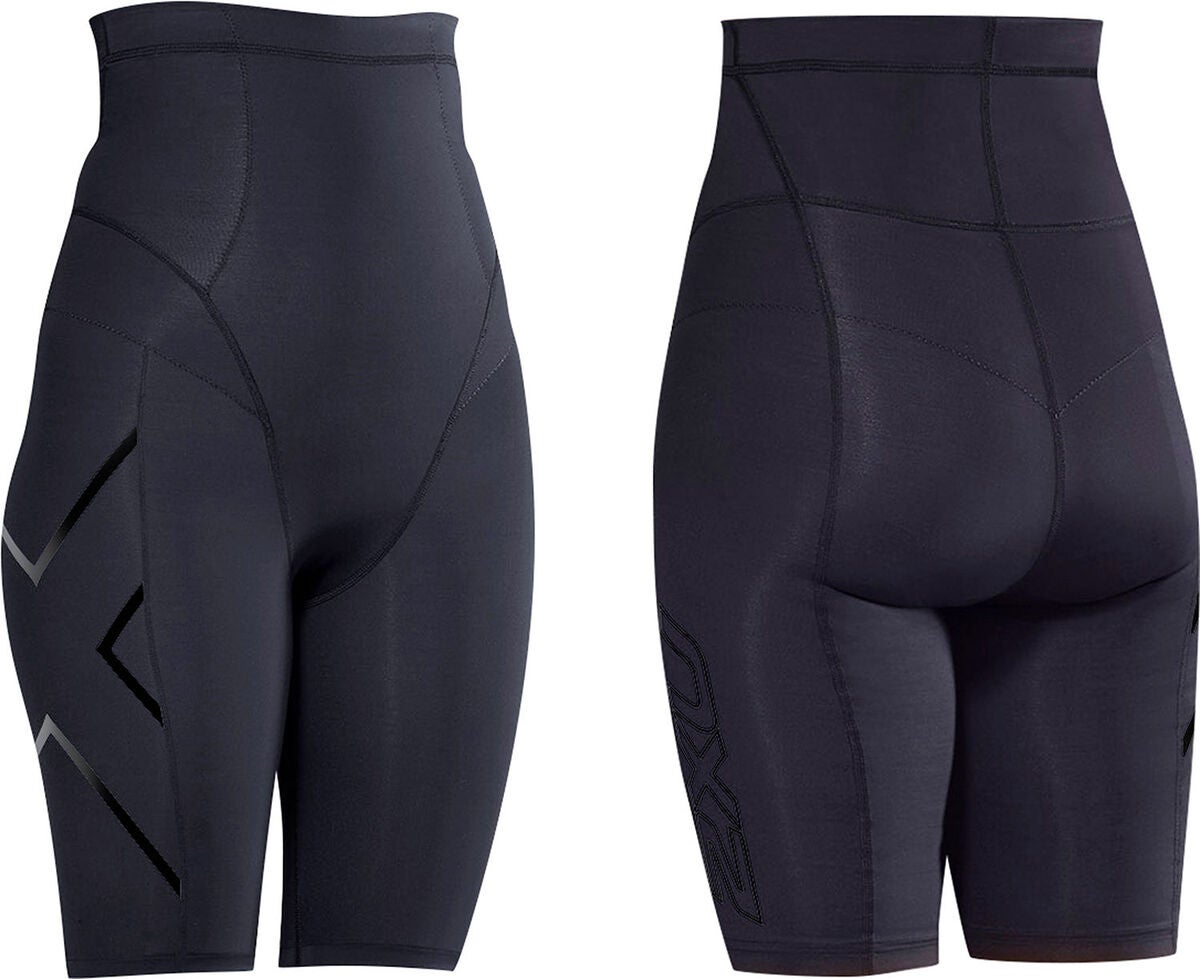 2XU Post-Natal Compression Shorts, Black