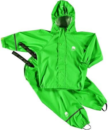 20a9f9ce Kjøp CeLaVi Regnsett Basic Grønn   Jollyroom