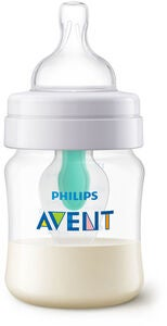 Philips Avent Anti-Kolik Airfree Vent Tåteflaske 125 ml