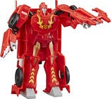 Transformers Cyberverse Ultra Figur Hot Rod