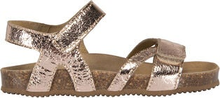 Petit by Sofie Schnoor Sandal, Rose Gold