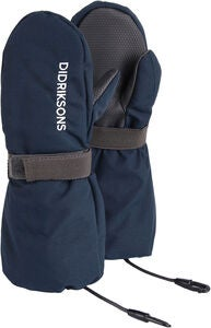 Didriksons Biggles Votter, Navy