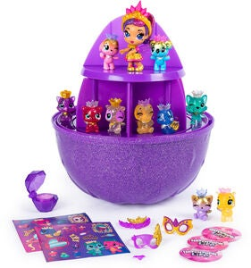 Hatchimals Colleggtibles Figurer Super Surprise
