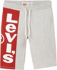Levi's Bermuda Shorts, China Grey