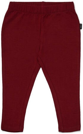 Luca & Lola Linda Leggings 2-pack, Pink/Wine