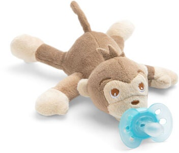 Philips Avent Smokk med Kosedyr Ultra Soft Ape