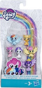 My Little Pony Collection Pack