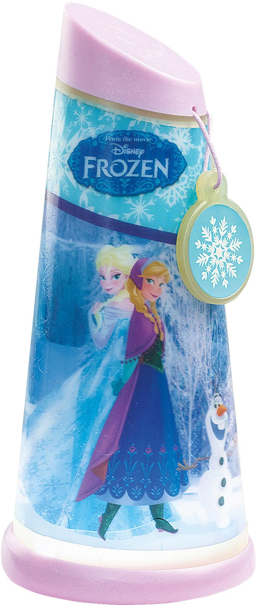 Disney Frozen Lampe Goglow