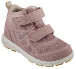 Viking Veme Mid GTX Sneaker, Antiquerose/Light Pink