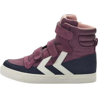 1313bca612f Kjøp Hummel Stadil Duck Sneaker, Crushed Violets | Jollyroom