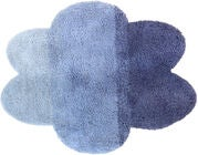 AFKliving Gulvteppe Cloud 65x100, Blue