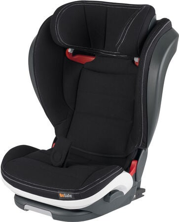 BeSafe iZi Flex Fix i-Size Beltestol, Black Car Interior