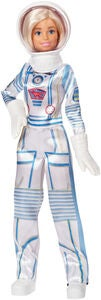 Barbie Career 60th Anniversary Dukke Astronaut
