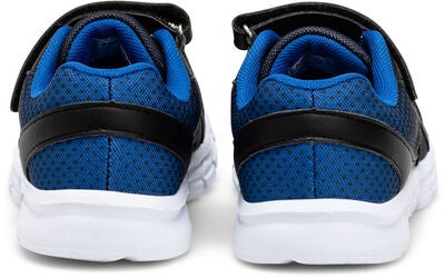 Hyperfied Rush Sneaker, Black/Blue