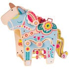 Manhattan Toys Aktivitetsleke 12m+ Playful Pony