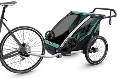 Thule Chariot Lite2, Bluegrass