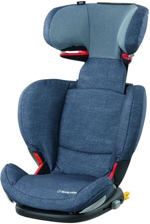 Maxi-Cosi Rodifix AirProtect Beltestol, Nomad Blue