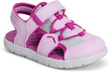 Timberland Perkins Row Fisherman Sandal, Pink