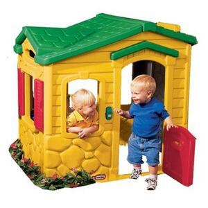 Little Tikes Lekestue Magic Doorbell