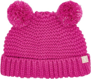 Tom Joule Double Pom Pom Lue, True Pink