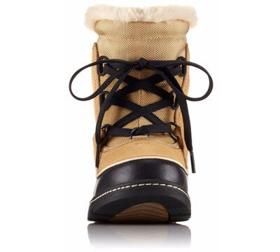 Sorel Youth Torino III Vintersko, Curry/Black