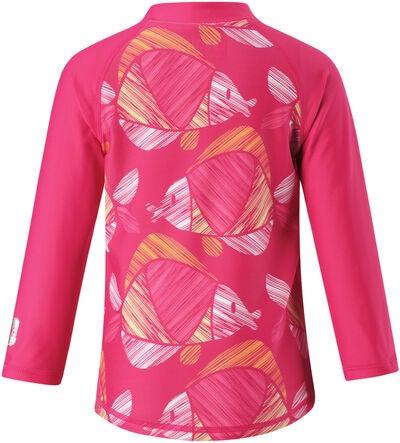 480442eb1 Kjøp Reima Tuvalu UV-Trøye, Candy Pink   Jollyroom