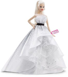 Barbie 60th Anniversary Dukke