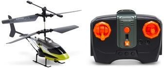 Alex´s Garage Radiostyrt Helikopter