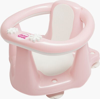 OKBaby Flipper Evolution Badestol Rosa