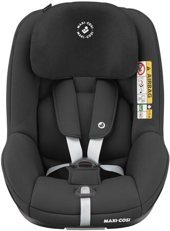 Maxi-Cosi Pearl Smart i-Size Bilstol, Authentic Black