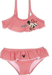Disney Minni Mus Bikini, Red