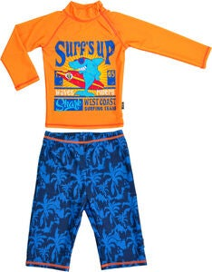 Swimpy UV-Sett, Shark Surf