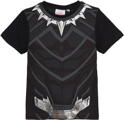 Marvel Avengers T-Shirt, Black