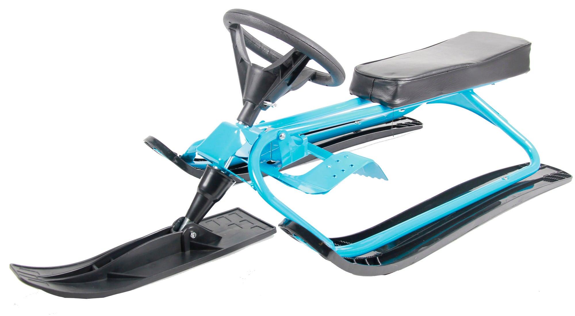 Pinepeak Snow Trike, Blå