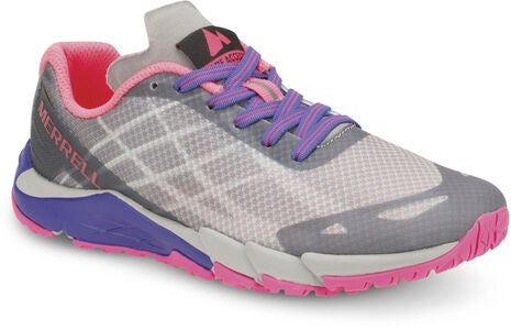 Merrell Bare Access Sneakers, Grey/Multi