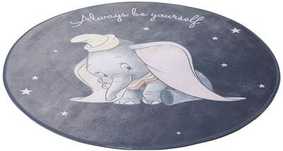 Disney Dumbo Hat Gulvteppe
