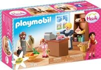 Playmobil 70257 Keller's Village Shop