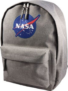 NASA Ryggsekk 13L, Light Grey