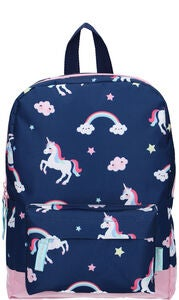 Milky Kiss True Ryggsekk 10L, Unicorn