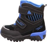 Superfit Culusuk GORE-TEX Vintersko, Black/Blue