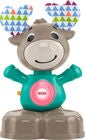 Fisher-Price Linkimals Musical Moose - SW