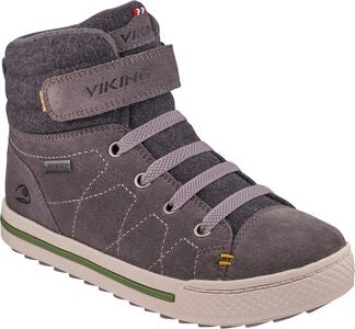 Viking Eagle IV GTX Sko, Grey