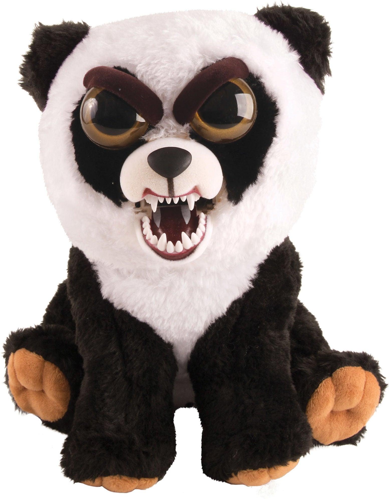 Feisty Pets Kosedyr Panda