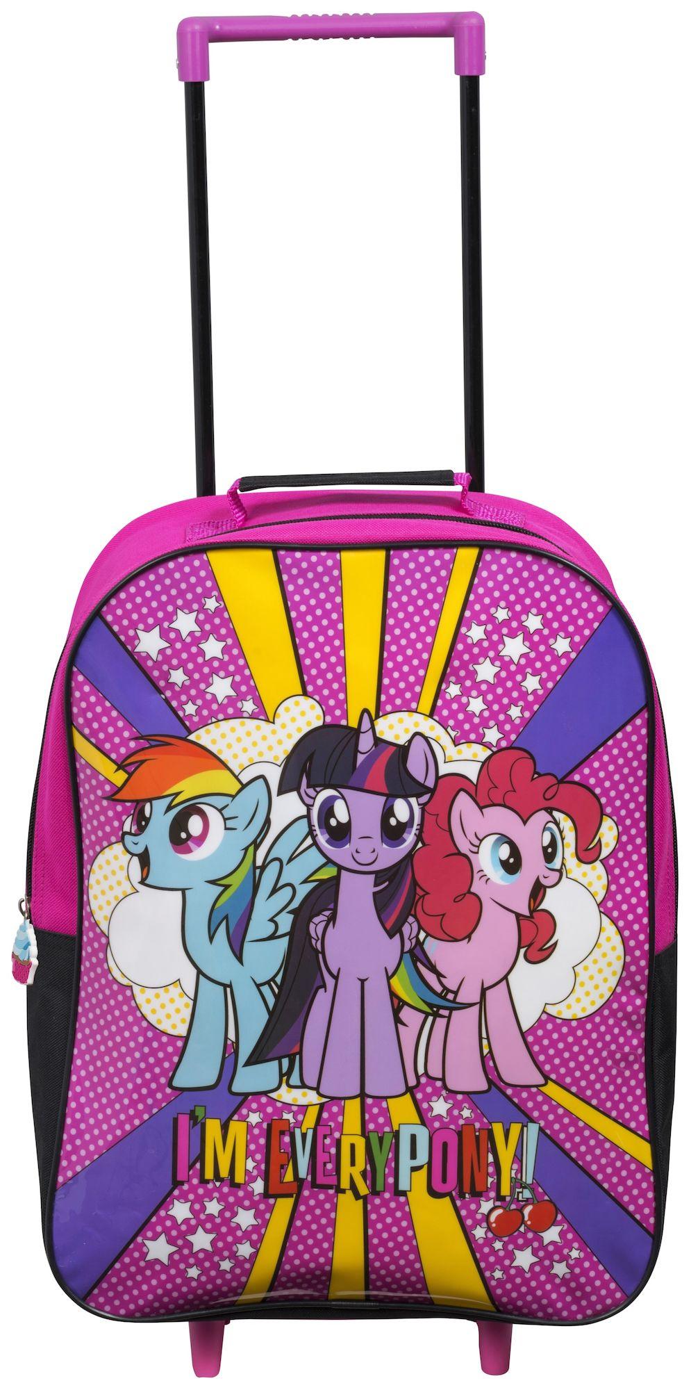 My Little Pony Koffert, Pink