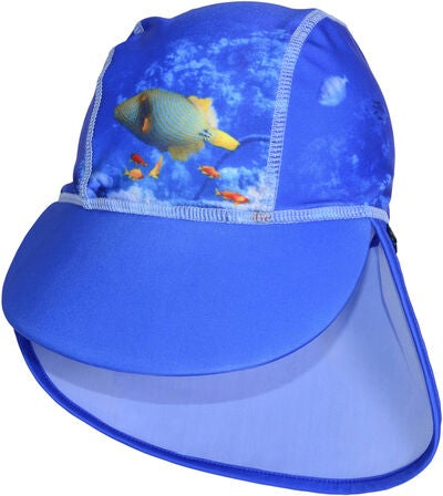 Kjøp Swimpy UV-hatt Coral Reef b52ea41047fa9