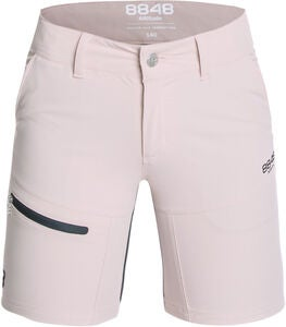 8848 Altitude Afon Shorts, Dusty Pink